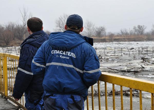 курган паводок тобол|Фото: kurgan-city.ru