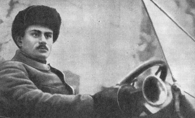 Иван Алексеевич Лихачев, зил, зис, завод, 100 лет|Фото: zr.ru