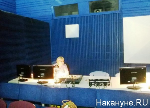 свердловская киностудия|Фото: накануне.ru