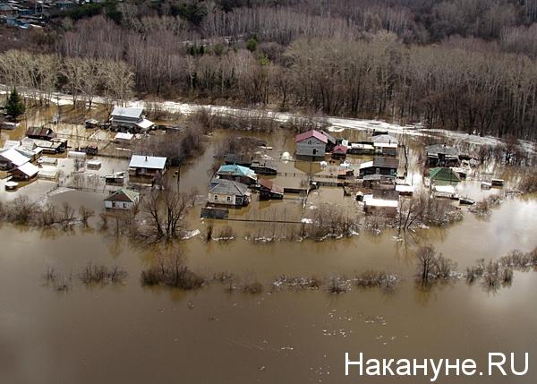 паводок подтопление(2016) Фото: Фото: Накануне.ru