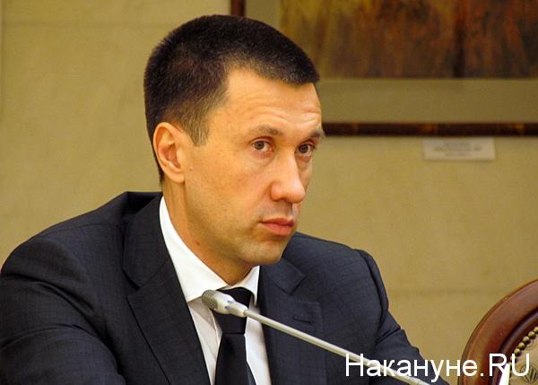 пьянков алексей валерьевич министр по управлению государственным имуществом свердловской области|Фото: Накануне.ru