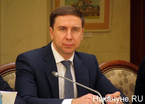 сидоренко александр михайлович министр транспорта и связи свердловской области|Фото: Накануне.ru