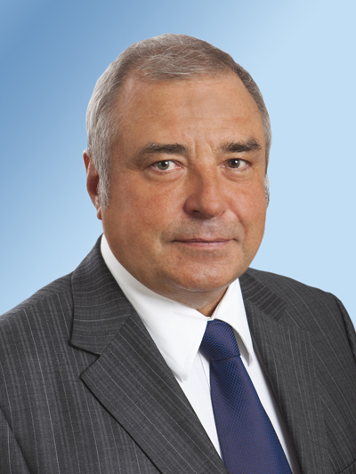 Юрий Важенин Фото: surgut-tr.gazprom.ru