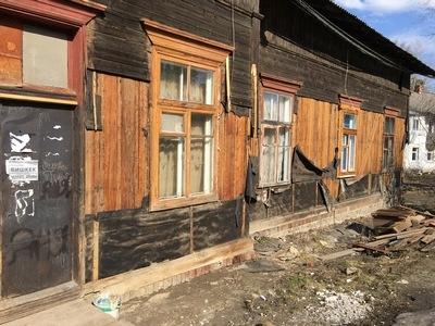 дома дореволюционной постройки Невьянск|Фото: управление Генпрокуратуры РФ в УрФО