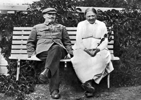 Ленин такой молодой, день рождения Ленина, 22 апреля|Фото: istpravda.ru