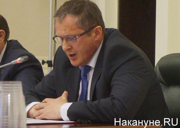 совет политических партий, Алексей Савинцев, первый секретарь кпрф ХМАО|Фото: Накануне.RU