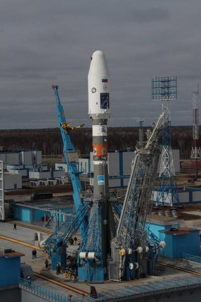 Союз-2.1а ракета-носитель космодром Восточный|Фото:Роскосмос