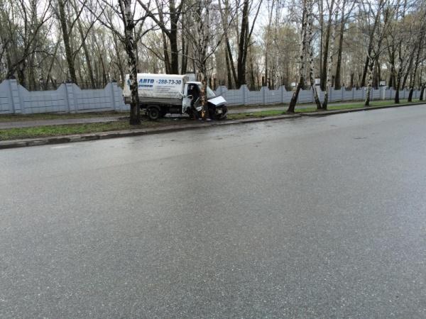 Газель ДТП Екатеринбург|Фото: ГИБДД Екатеринбурга