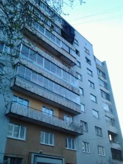Антона Валека пожар Екатеринбург|Фото: СК РФ по Свердловской области