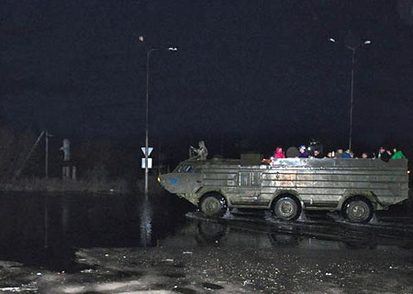 машина-амфибия, Курган|Фото: kurgan-city.ru
