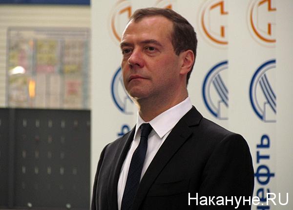 медведев дмитрий анатольевич председатель правительства рф|Фото: Накануне.ru