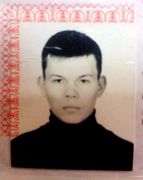 Сергей Кривошапко, |Фото: УМВД Челябинской области