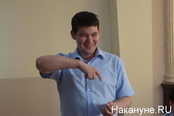 Алексей Старостин|Фото: Накануне.RU