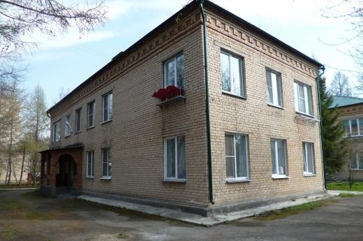 Дом ребенка №1, Челябинск|Фото: Челябинское отделение ОНФ