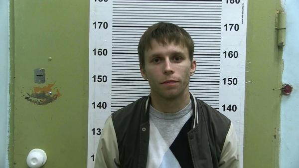 разбой подозреваемый задержанный Екатеринбург|Фото: УМВД Екатеринбург