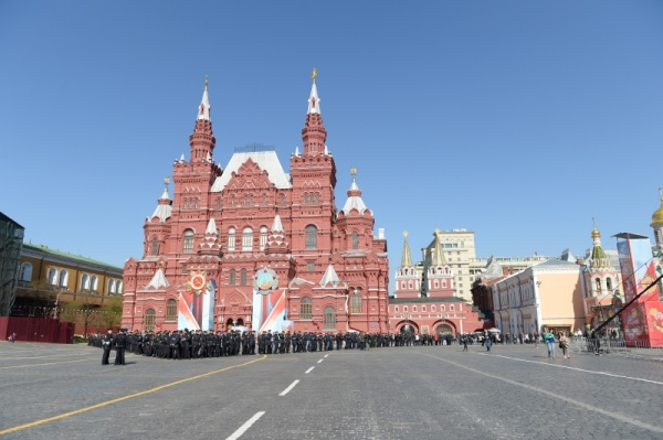 Первомай, Москва|Фото: ГУ МВД России по Москве