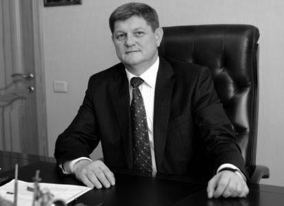 Валерий Строшков|Фото: пресс-служба администрации Екатеринбурга