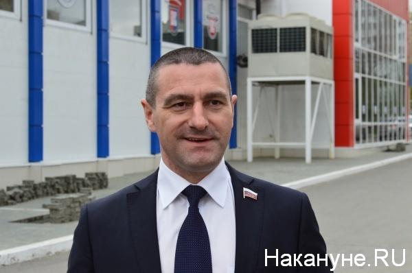 Александр Ильтяков|Фото:Накануне.RU
