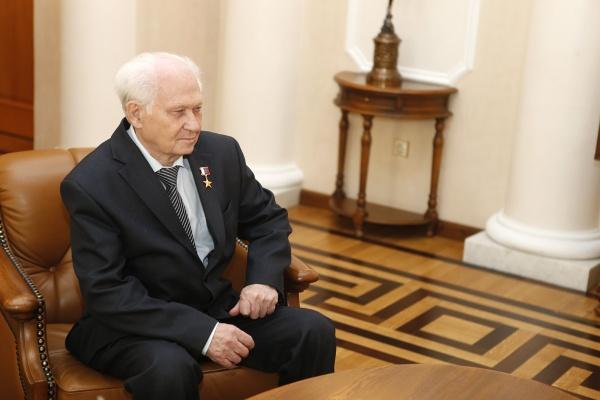 Павел Камнев|Фото: Департамент информационной политики губернатора
