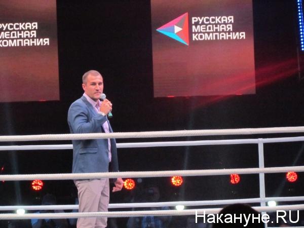 Сергей Ковалев боксер|Фото: Накануне.RU