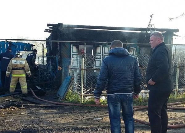 пожар сухой лог Фото: ГУ МЧС по Свердловской области