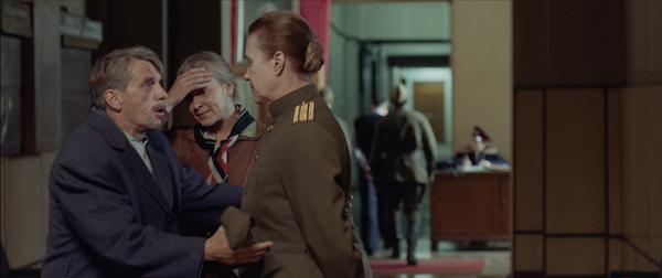 72 часа, фильм, Великая Отечественная война, кино, 9 мая, Ангелина, Расторгуев|Фото: