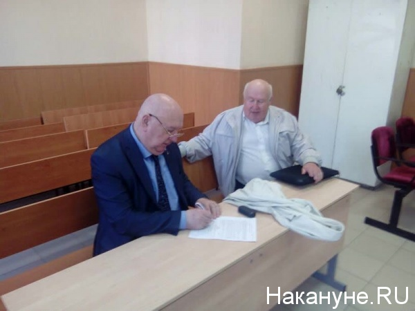 Александр Сапожников|Фото: Накануне.RU