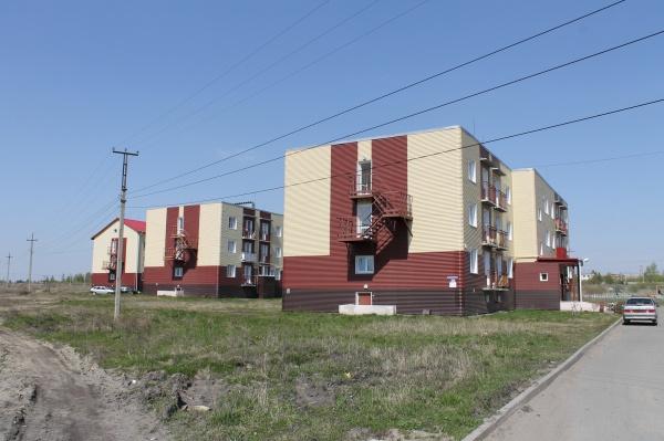жилье для детей-сирот Шадринск|Фото:onf.ru