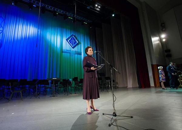 Спасти и сохранить, Наталья Комарова|Фото: admhmao.ru