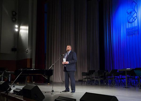 Спасти и сохранить, Дмитрий Беланович |Фото: admhmao.ru