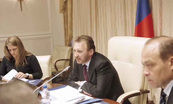 Совещание по общественным советам Югры|Фото: uralfo.gov.ru