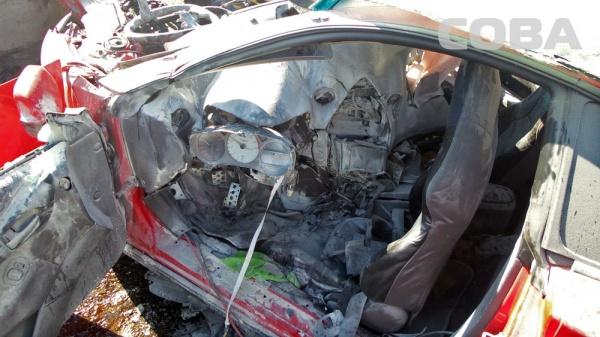 авария ДТП Екатеринбург|Фото: служба спасения СОВА