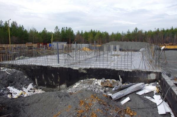 индустриальный парк Богословский строительство|Фото: ДИП губернатора Свердловской области