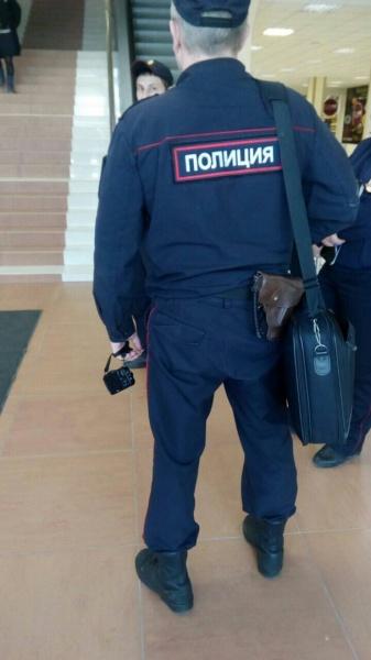 минирование отв, эвакуация|Фото: