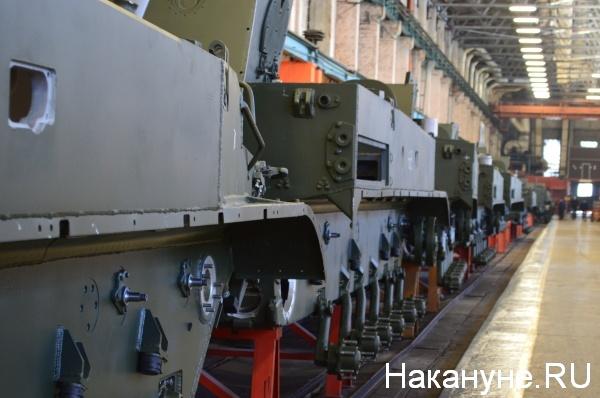 БМП-3 КМЗ Курган|Фото:Накануне.RU