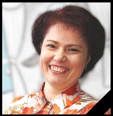 замдиректора УГМК по общим вопросам Мария Капутсина|Фото:УГМК