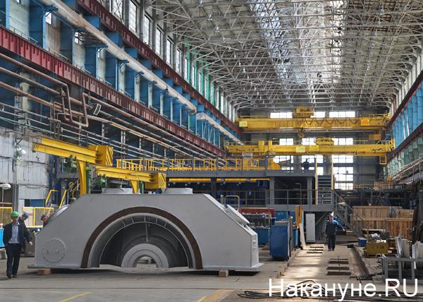 Уральский турбинный завод, УТЗ|Фото: Накануне.RU
