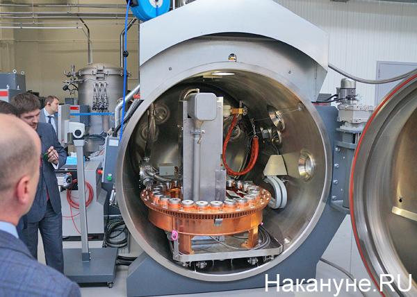 Ротек, Центр восстановления деталей горячего тракта газовых турбин|Фото: Накануне.RU