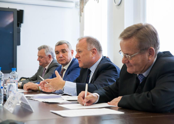 Йозеф Маршичек Фото: admhmao.ru