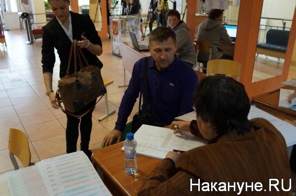 Евгений Артюх, праймериз|Фото:Накануне.RU