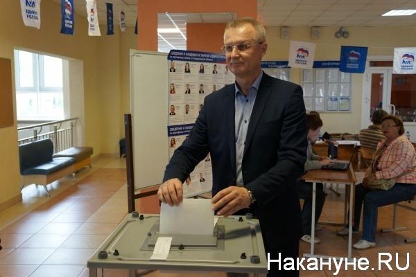 Владимир Власов, праймериз|Фото:Накануне.RU