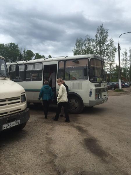 праймериз, Единая Россия, подвоз|Фото: Виктор Алкснис