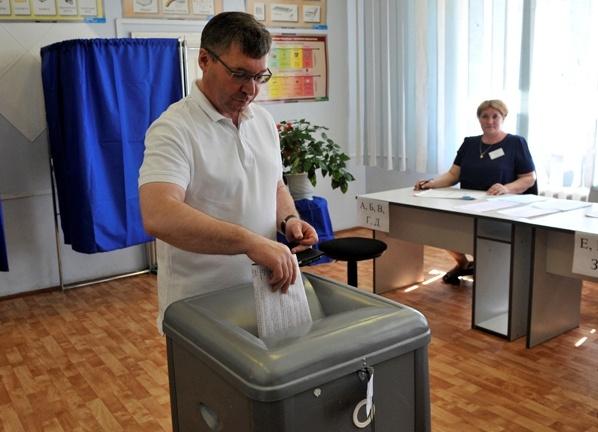 Владимир Якушев праймериз|Фото: единая россия тюменская область