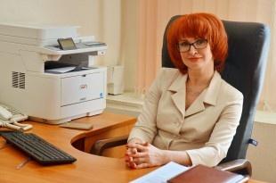 Екатерина Грин|Фото: Администрация Екатеринбурга