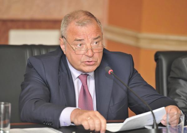 Юрий Важенин, депутат думы ХМАО|Фото: gazprom.ru
