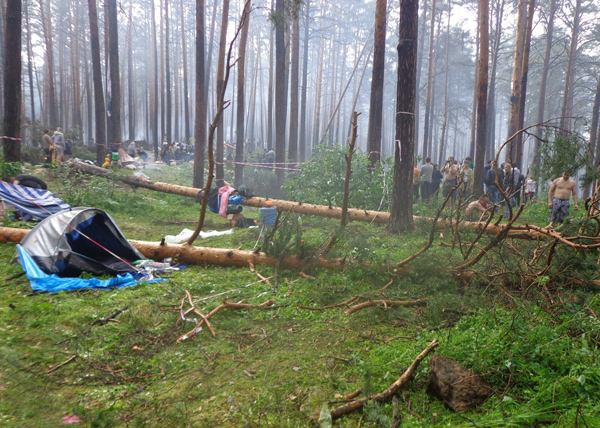 Ураган на Ильменке, 2014 год|Фото: пищулин.рф