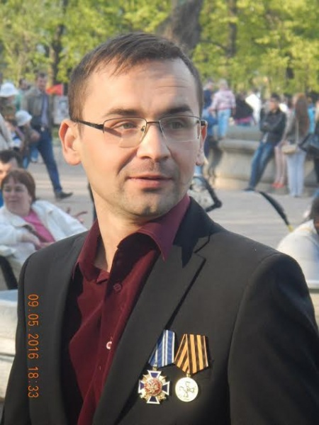 Яснополян, Николай|Фото: Накануне.RU