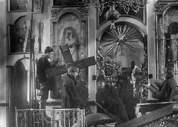революция и церковь(2016)|Фото: i.timeout.ru
