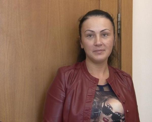 черные риэлторы задержанная подозреваемая|Фото: ГУ МВД РФ по Свердловской области