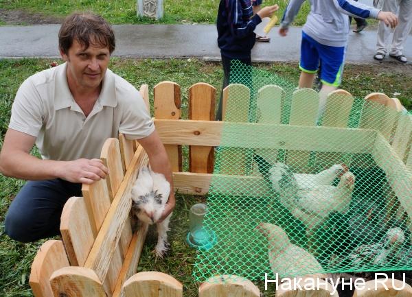 День предпринимателя, Андрей Степанов, АПК, сельское хозяйство, фермер|Фото: